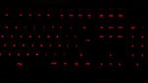 Preview wallpaper keyboard, keys, letters, backlight