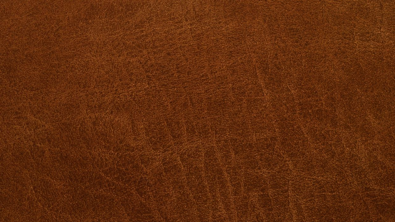 Wallpaper leather, brown, texture, surface