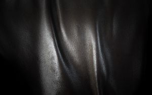 Preview wallpaper leather, surface, wavy, shadow