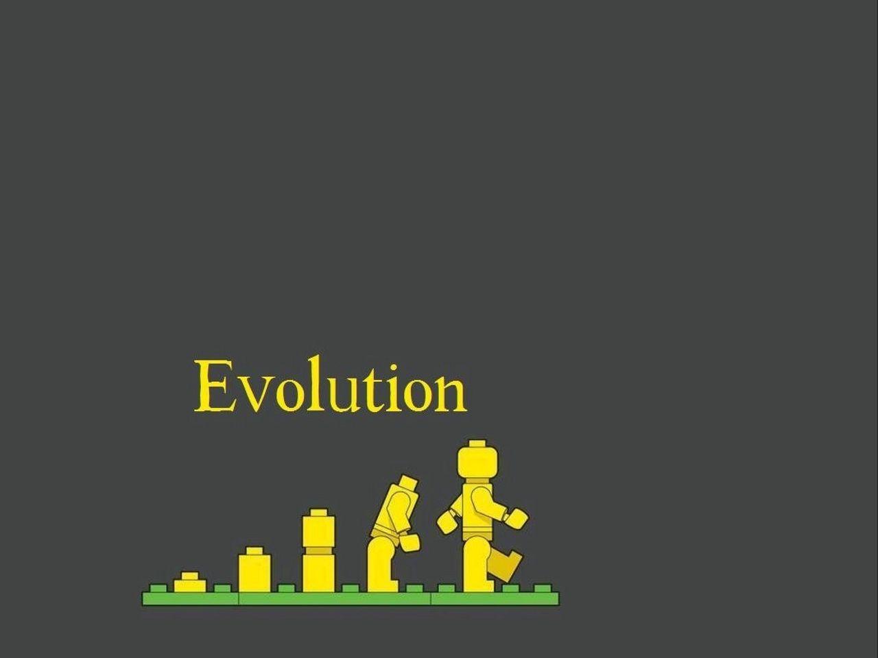 1280x960 Wallpaper lego, evolution, development