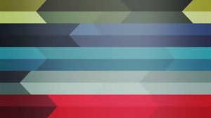 Preview wallpaper line, light, pattern, stripes, colorful