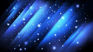 Preview wallpaper line, obliquely, light, shine