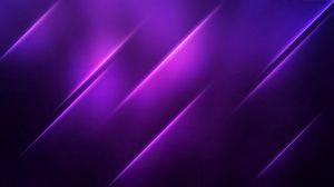 Preview wallpaper line, obliquely, purple, bright