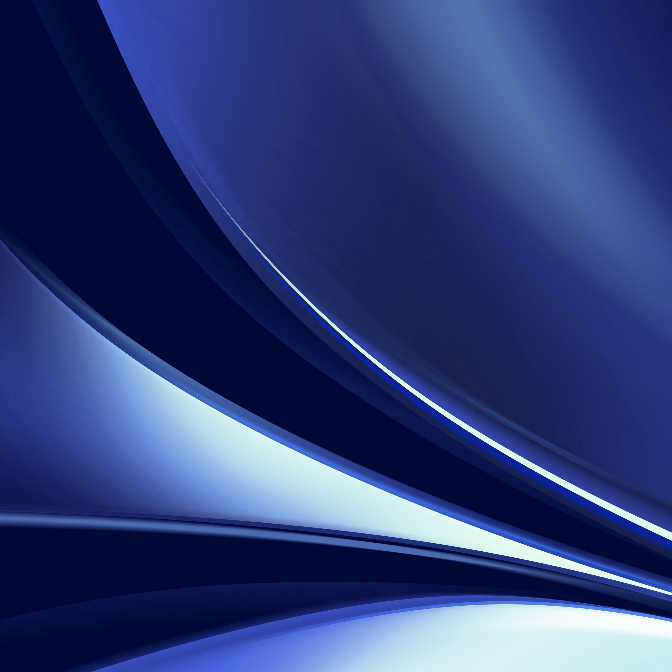2780x2780 Wallpaper line, shape, surface, smooth