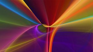 Preview wallpaper lines, bright, abstraction