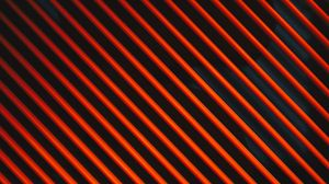 Preview wallpaper lines, obliquely, stripes, surface, red