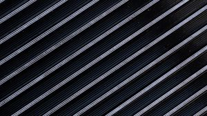 Preview wallpaper lines, obliquely, texture, black, gray