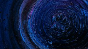 Preview wallpaper liquid, stains, bubbles, paint, blending, abstraction