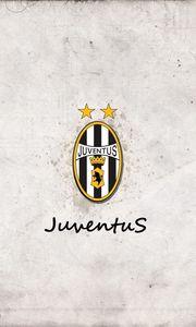 Preview wallpaper logo, juventus, symbol, football, command