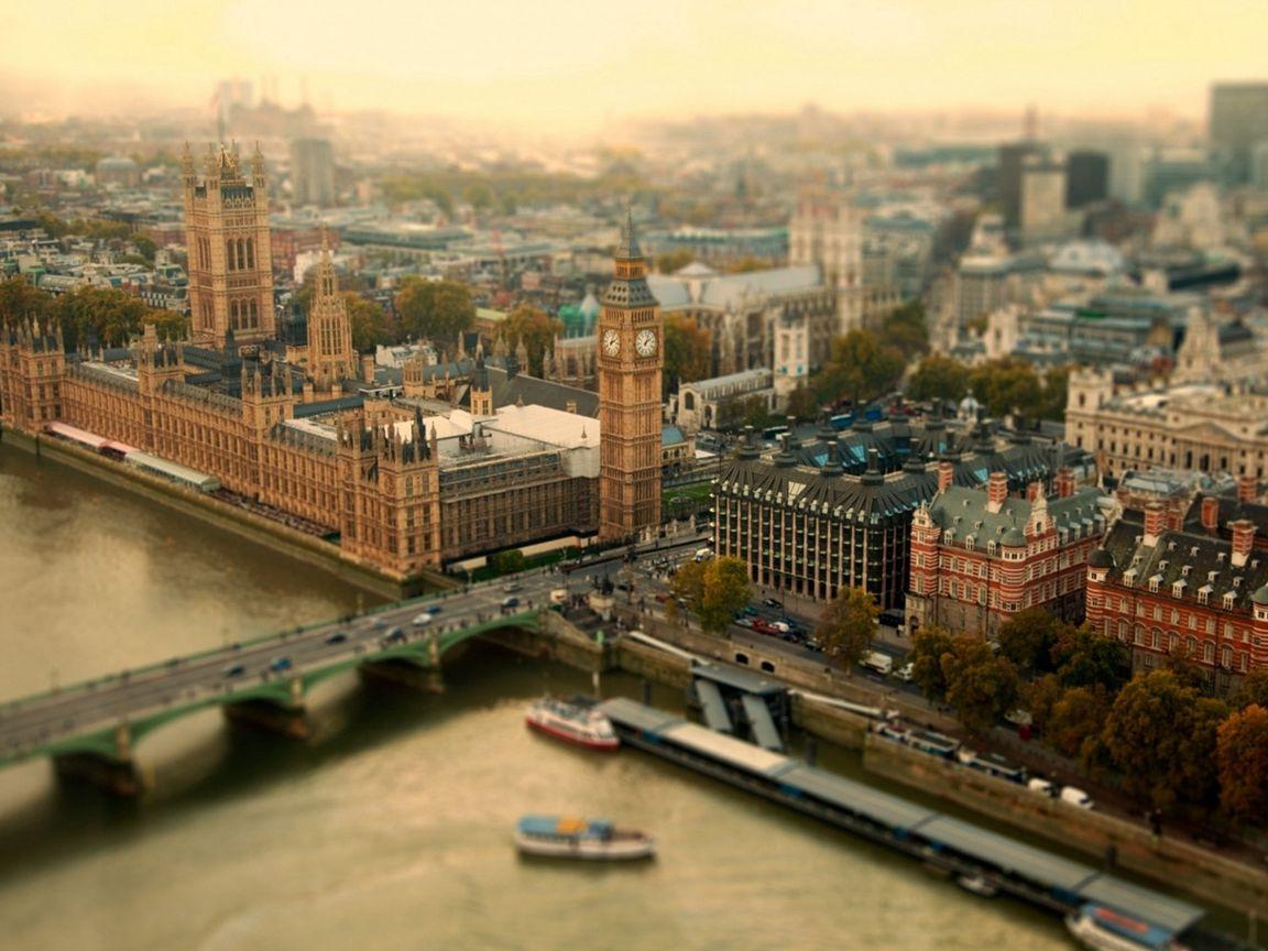 1152x864 Wallpaper london, uk, city, tower bridge
