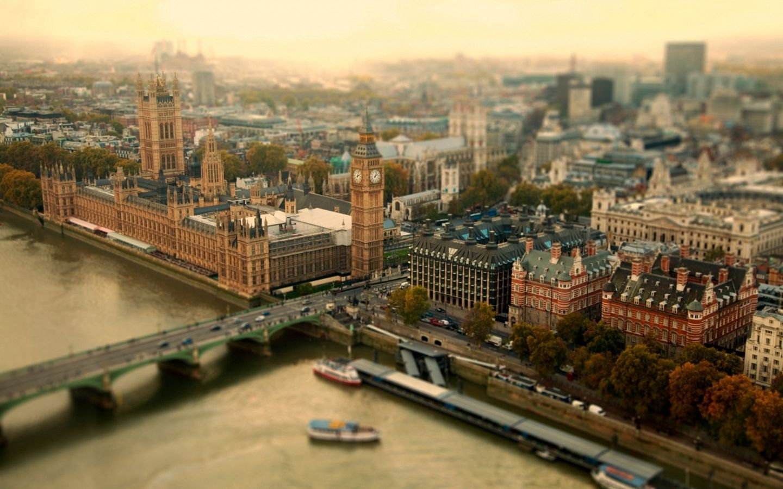 1440x900 Wallpaper london, uk, city, tower bridge