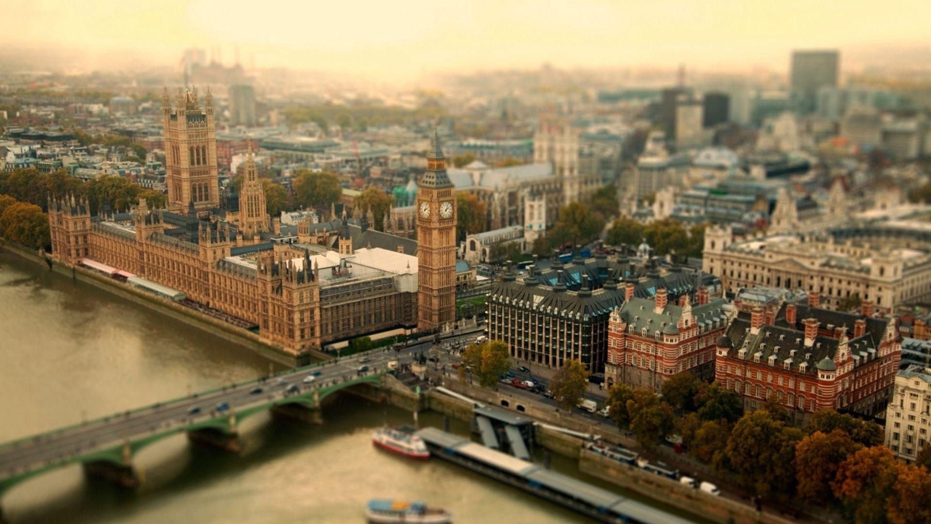 1920x1080 Wallpaper london, uk, city, tower bridge