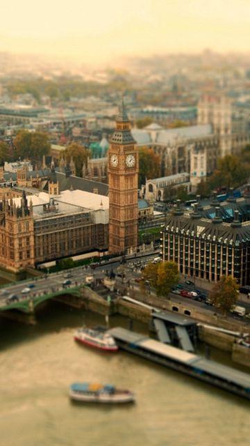 360x640 Wallpaper london, uk, city, tower bridge