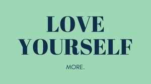Preview wallpaper love, inspiration, motivation, phrase
