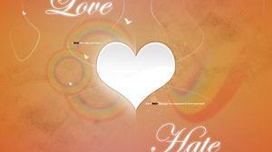 Preview wallpaper love, romance, legend