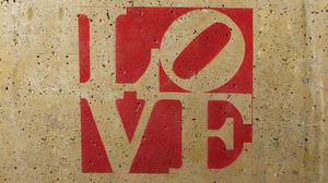 Preview wallpaper love, sign, background