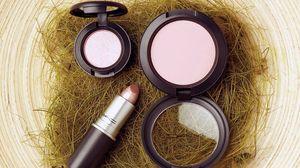 Preview wallpaper makeup, blush, lipstick, face