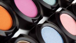 Preview wallpaper makeup, cosmetics, eye shadow, color