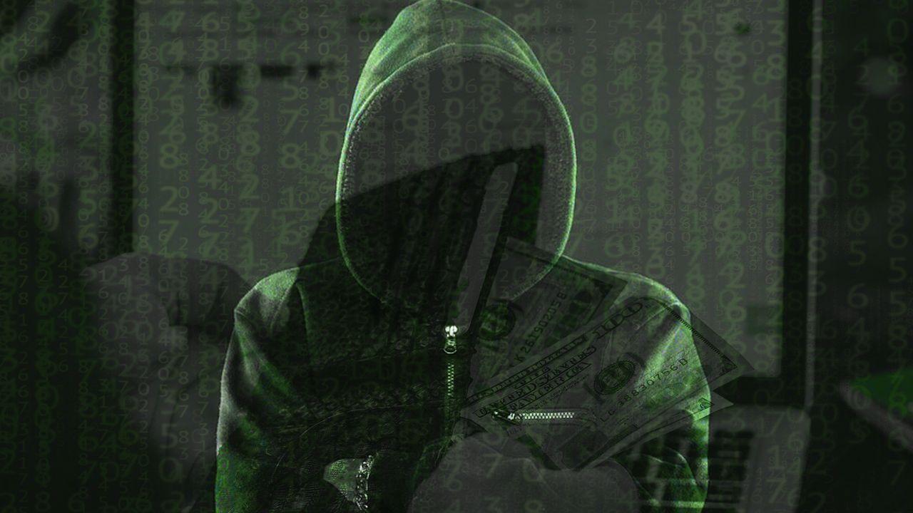 Wallpaperman,hood,anonymous,matrix,hacker高清壁纸免费下载