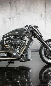 Preview wallpaper mansory zapico, custom bike, motorcycle, carbon