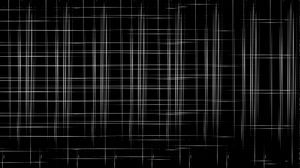 Preview wallpaper mesh, black background, abstract