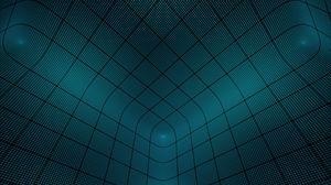 Preview wallpaper mesh, optical illusion, illusion, stripes