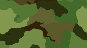 Preview wallpaper military, camouflage, texture, patterns