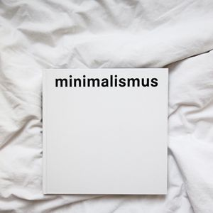 Preview wallpaper minimalism, inscription, white