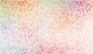 Preview wallpaper minimalism, light, background, spots
