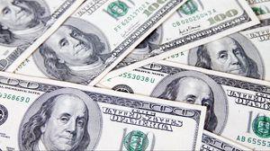 Preview wallpaper money, dollars, bills, currency