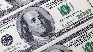 Preview wallpaper money, dollars, currency, bills