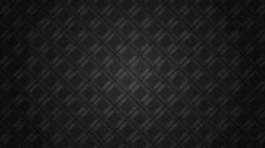 Preview wallpaper monochrome, grid, background, crossing, lines, dark