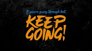 Preview wallpaper motivation, inspiration, phrase, quote