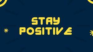 Preview wallpaper motivation, positive, inscription, smiles, mood