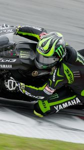Preview wallpaper motorcycle, racing, sports