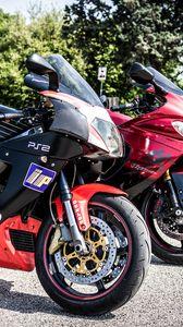 Preview wallpaper motorcycles, bikes, sportbikes, moto