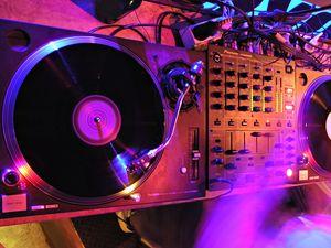 Preview wallpaper music, dancing, installation, dj