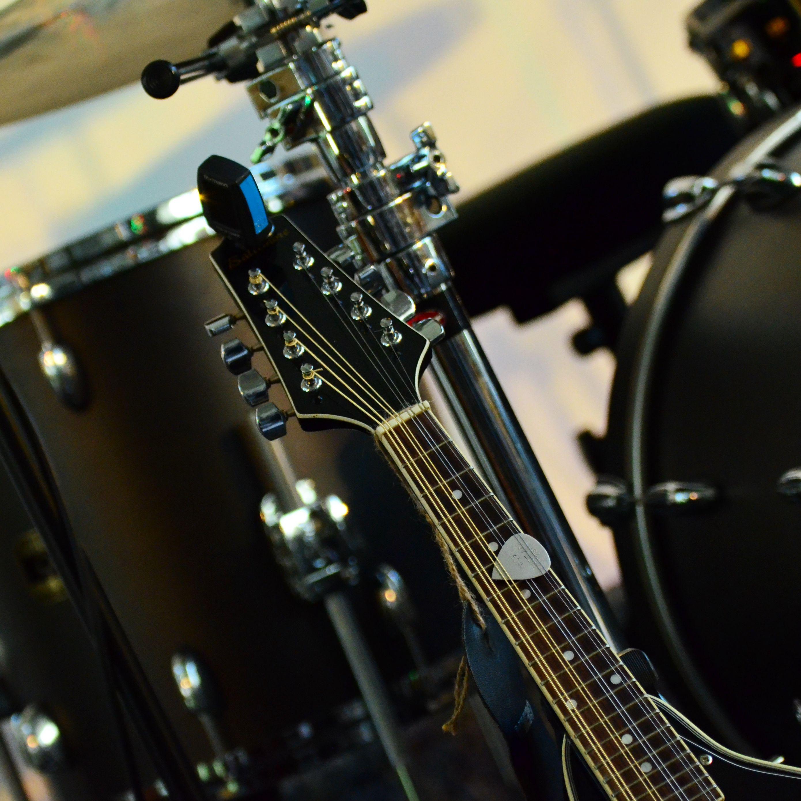 2780x2780 Wallpaper musical instrument, music, percussion, guitar