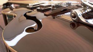 Preview wallpaper musical instrument, violin, strings