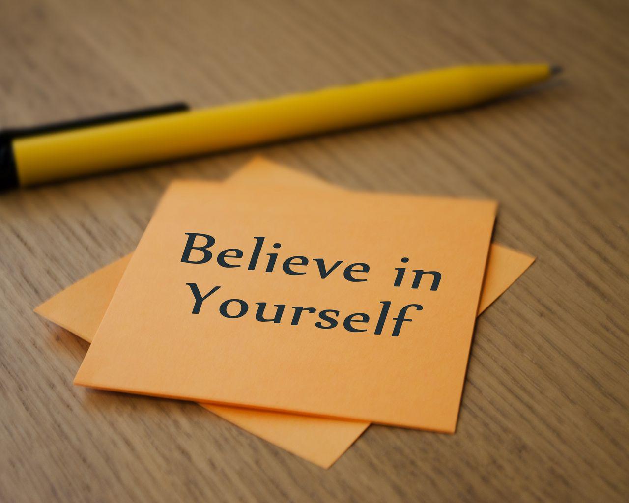 1280x1024 Wallpaper note, motivation, text, words