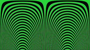 Preview wallpaper optical illusion, lines, background, band
