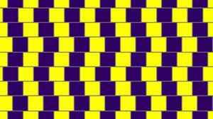 Preview wallpaper optical illusion, stripes, lines, rectangle