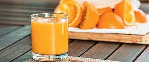 Preview wallpaper orange, citrus, fresh