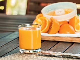 320x240 Wallpaper orange, citrus, fresh