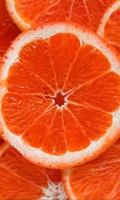 240x400 Wallpaper orange, citrus, ripe, fruit