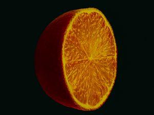 Preview wallpaper orange, fruit, citrus