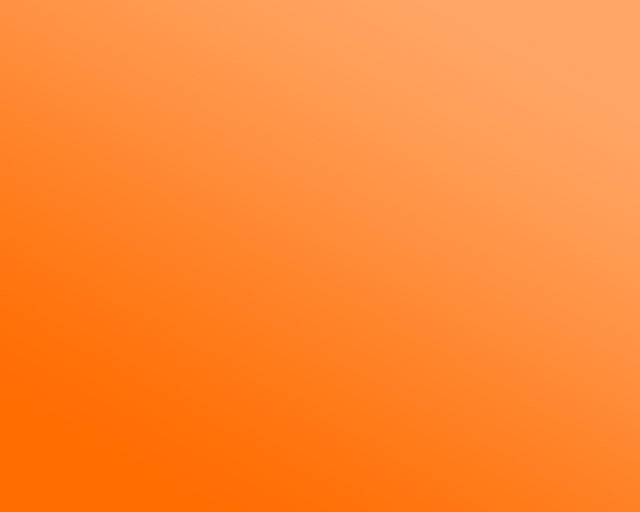 1280x1024 Wallpaper orange, white, solid, colorful