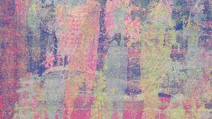 Preview wallpaper paint, spots, strokes, surface, texture