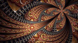 Preview wallpaper patterns, background, dark