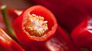 Preview wallpaper pepper, chilli, vegetable